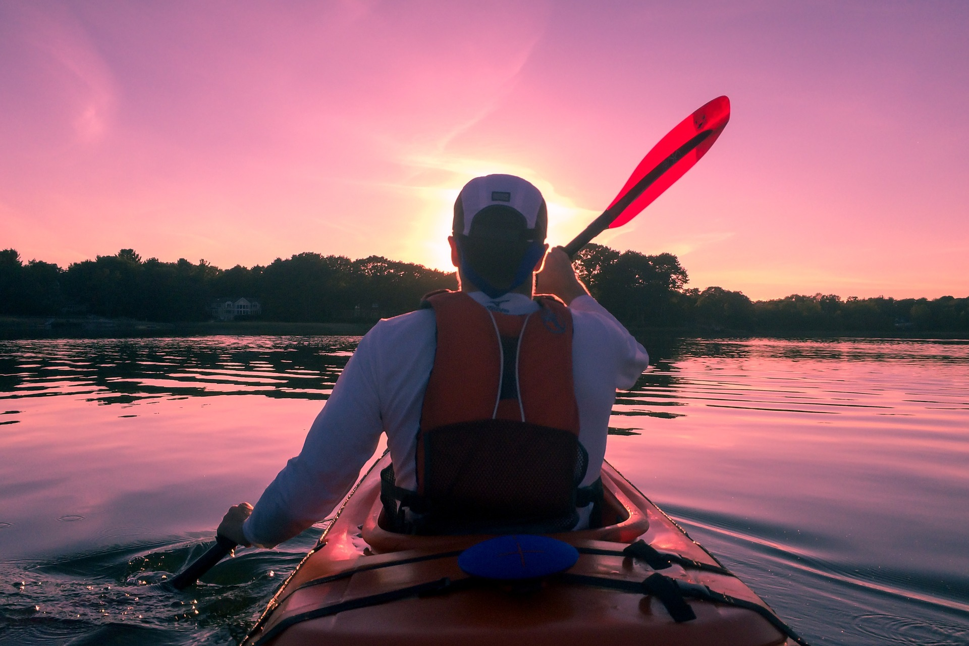 What to Wear Kayaking in All Weather Conditions