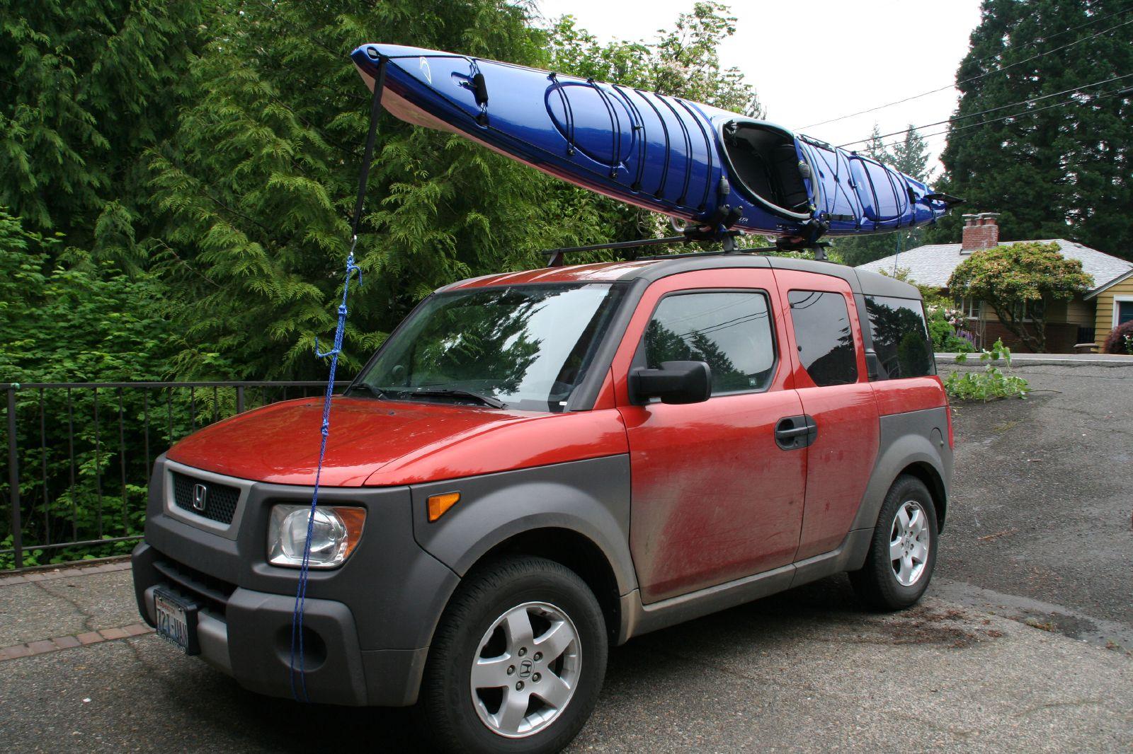 Best Kayak Roof Rack Safely Transporting Your Kayak