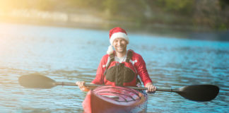 Kayaking Gifts - Christmas and Birthdays