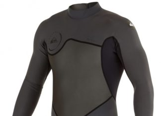 Quiksilver 1.5mm SYNCRO Wetsuit Jacket Review