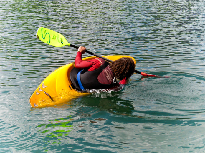 Tips to Avoid Kayak Capsizing