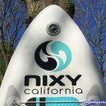 Nixy Newport G2 10'6 SUP