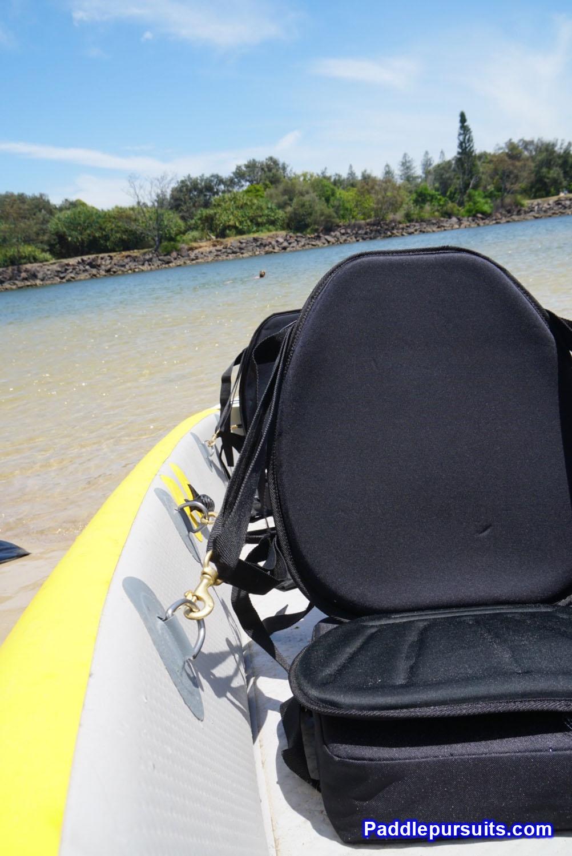 Kayak Seats