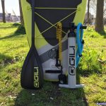 Gili Sports Adventure 11' - great accessories included