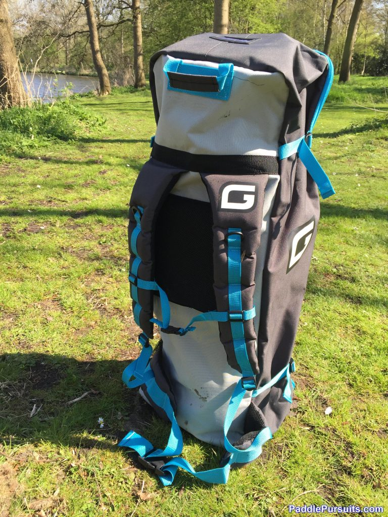 Gili Sports Adventure 11' - large bag for board and all accessories